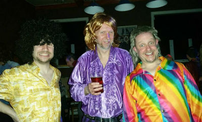 3 Day Week, 1970s Tribute Band