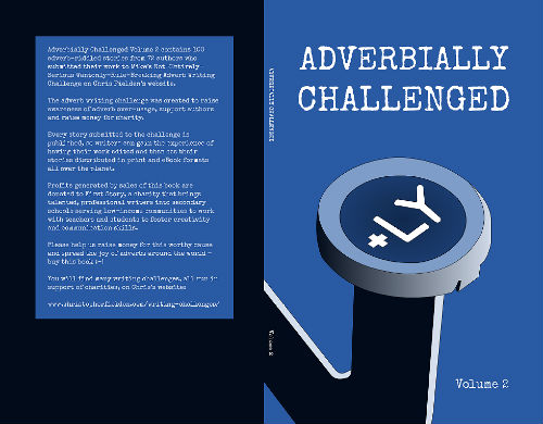 Adverbially Challenged Volume 2 Full Book Cover