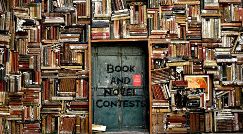 Book and Novel Writing Contests