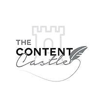 The Content Castle Logo