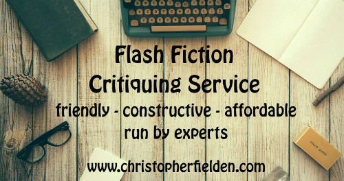 Flash fiction competitions lists of micro fiction contests flash fiction critique service fandeluxe Gallery