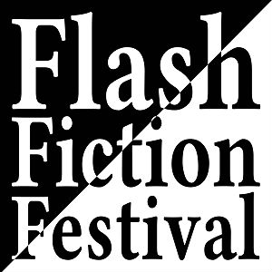 Flash Fiction Festival Logo