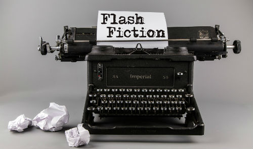Flash Fiction Competitions