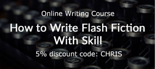 Flash fiction competitions lists of micro fiction contests flash fiction writing course fandeluxe Gallery