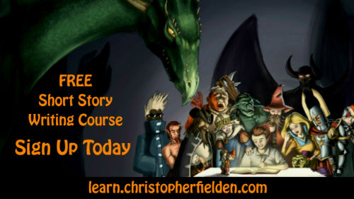 Free Short Story Writing Course