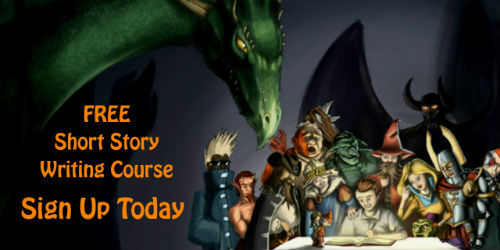 Free Short Fiction Writing Course