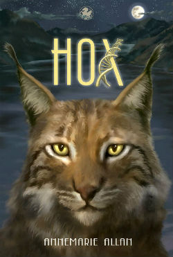 Hox by Annemarie Allan
