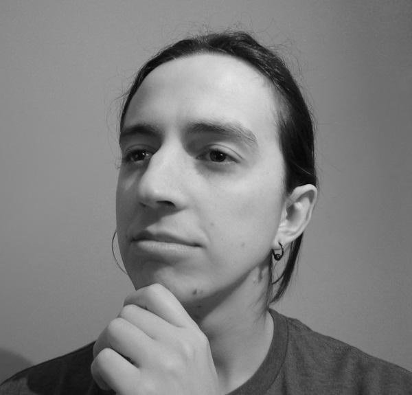 Lukas Miguel, artiste et designer