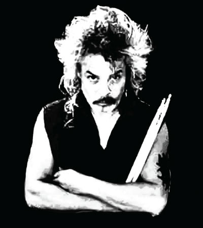 Phil Philthy Animal Taylor