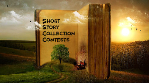 Short Story Collection Competitions
