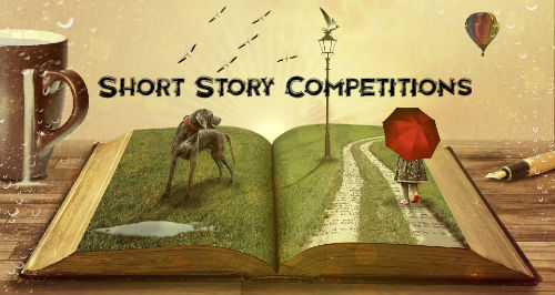 Short Story Writing Competitions