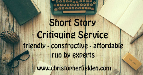Short Story Critique Service