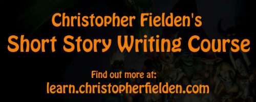 Short Fiction Writing Course