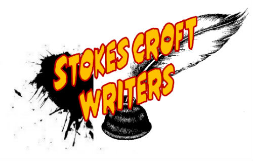 Stokes Croft Writers logo