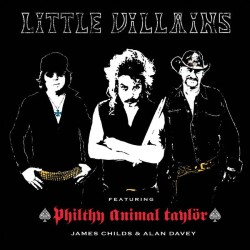 Taylor Made album by Little Villains