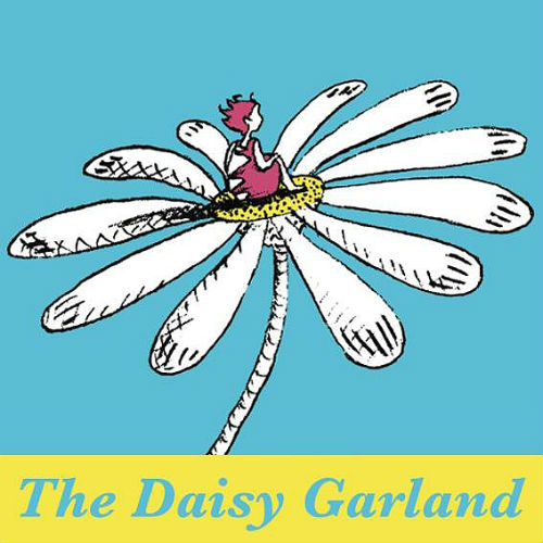 The Daisy Garland Charity Logo