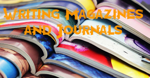 Writing Magazines and Journals
